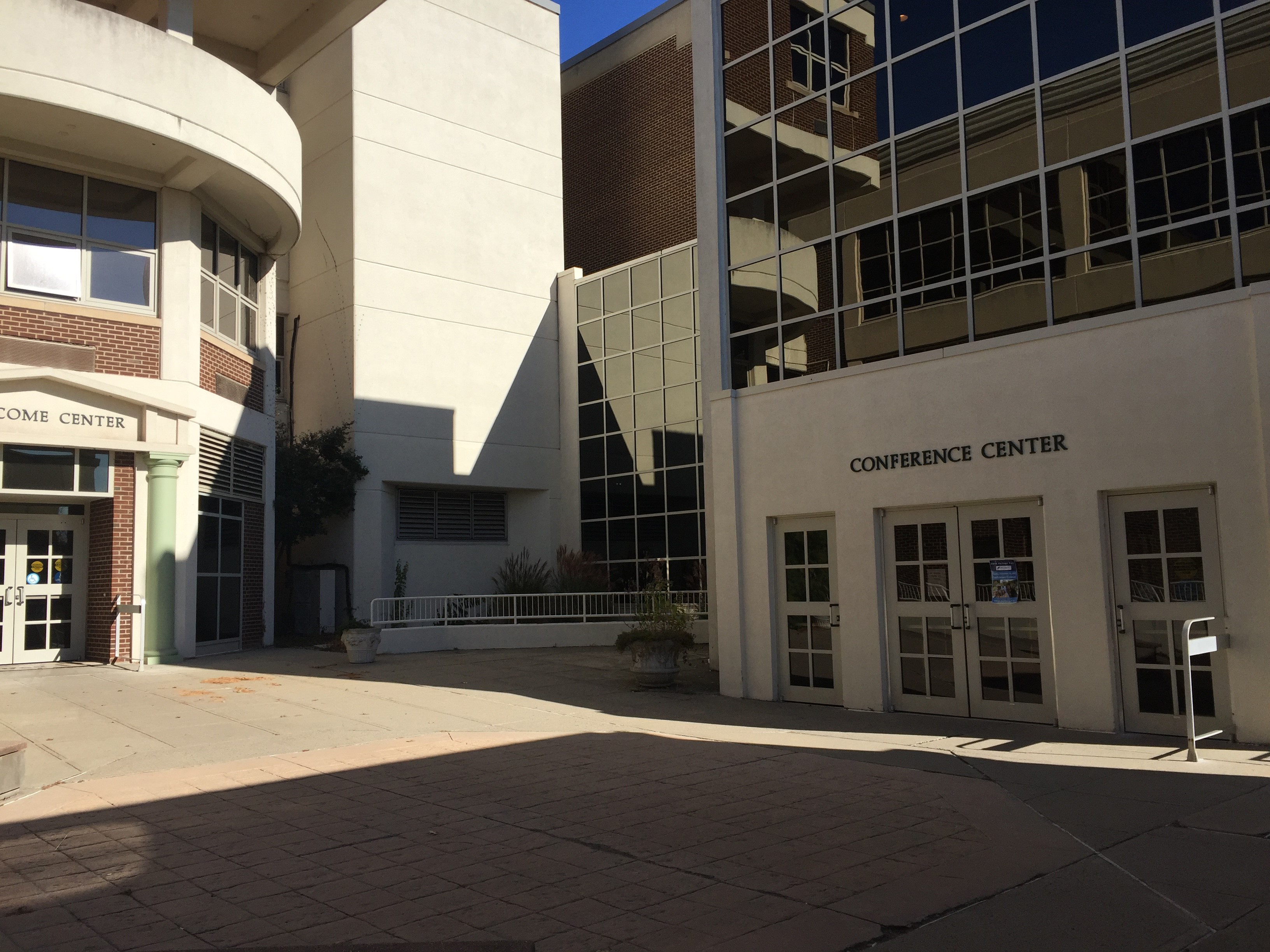 RVCC Conference Center
